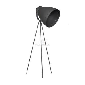 skandynawska lampa podłogowa Barton