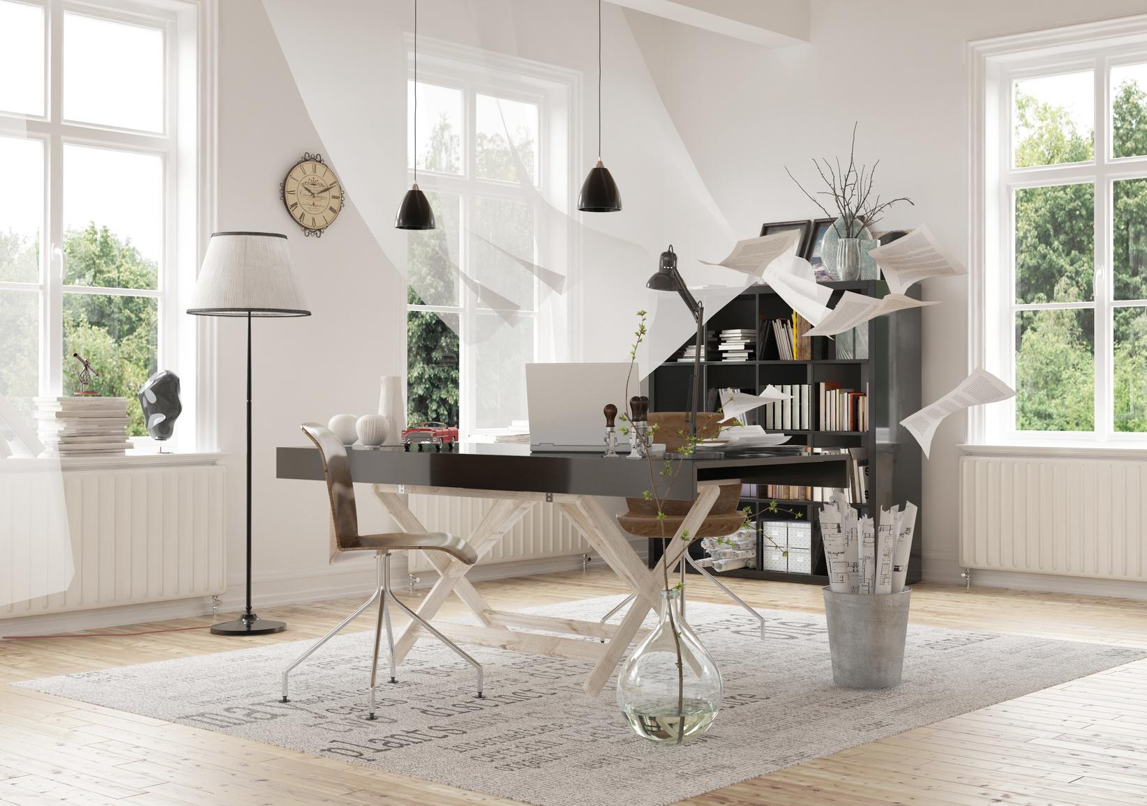 Lampy wstylu skandynawskim.Inspiracje