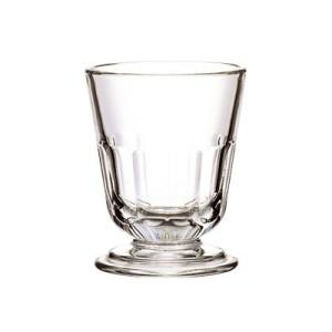 ekskluzywna szklanka ztłoczeniami