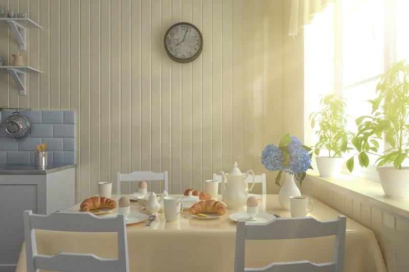 Dodatki do kuchni w stylu prowansalskim  Blog Villadecor -> Waniliowa Kuchnia Jakie Dodatki